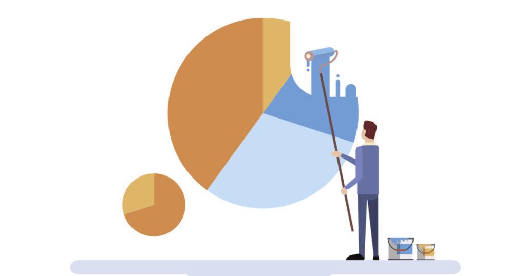 PVやオーガニックの流入は増えますか?