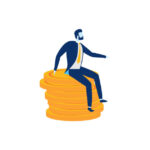 サラリーマンがブログで金持ちになれますか?【実例をご紹介します】