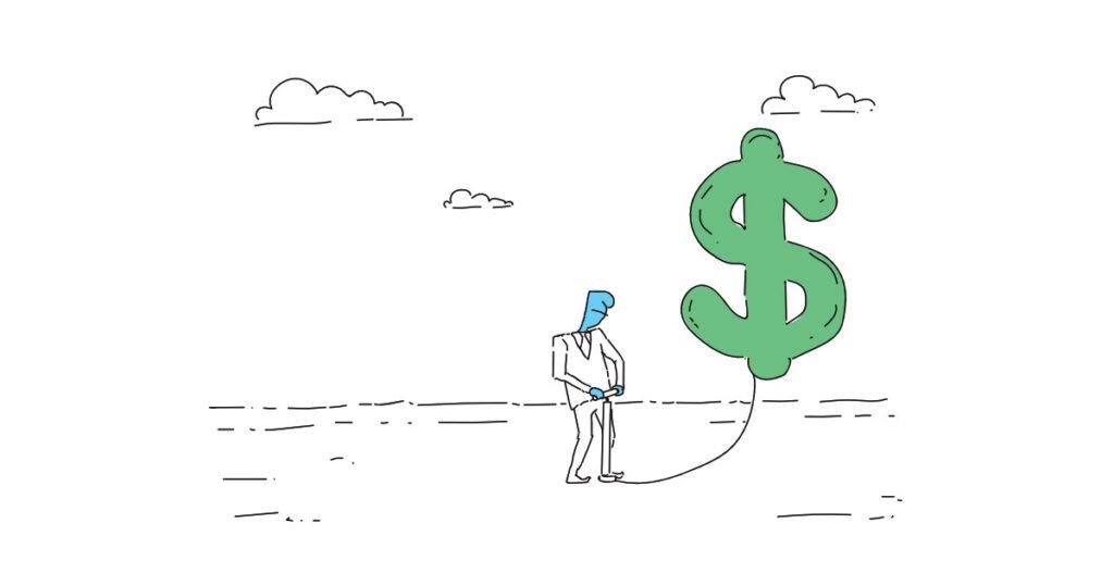 金持ちになるタイミングは違えど実現は可能