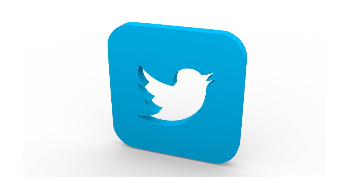 ブログ用Twitterアカウントの開設をしよう
